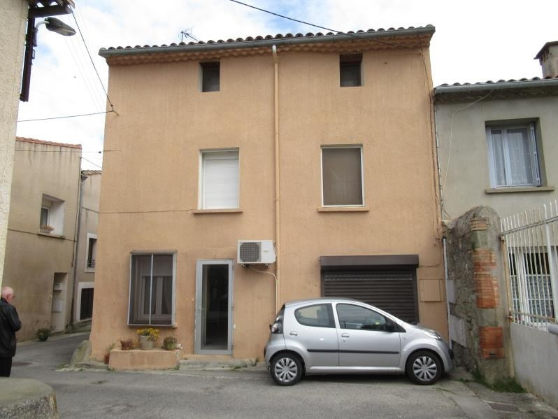 Sale house / villa Carcassonne 62 500€ - Picture 1