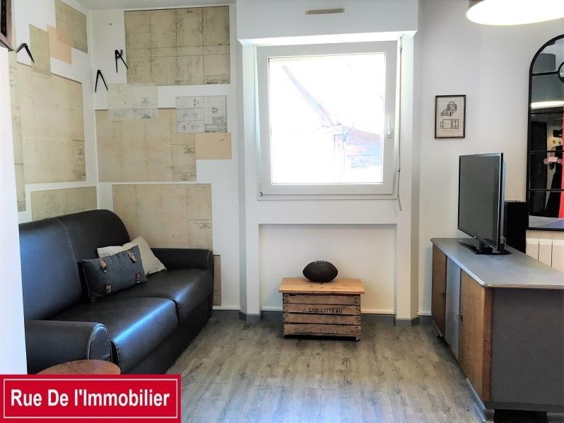 Produit d'investissement appartement Haguenau 87000€ - Photo 3