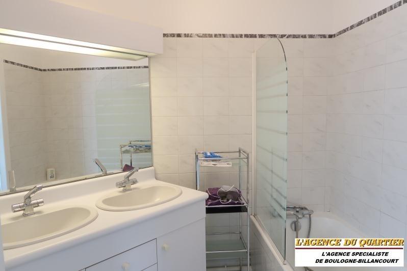 Locação apartamento Boulogne billancourt 1500€ CC - Fotografia 7