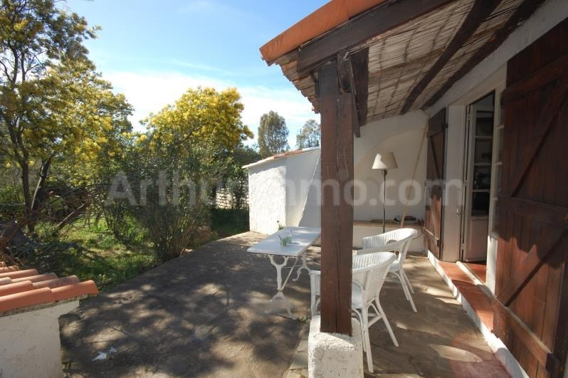 Vente maison / villa Frejus 220 000€ - Photo 2