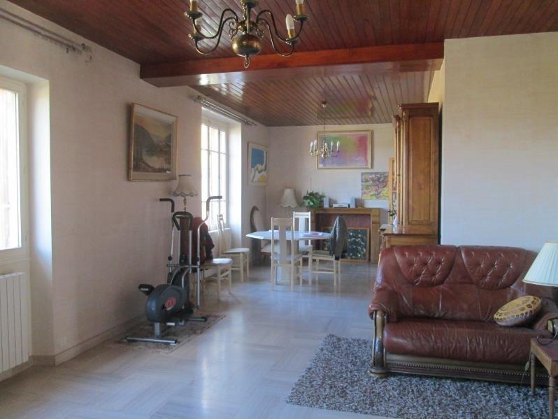 Vente maison / villa Jongieux 297000€ - Photo 4