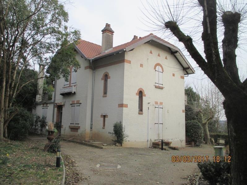 Rental house / villa Montauban 995€ CC - Picture 2