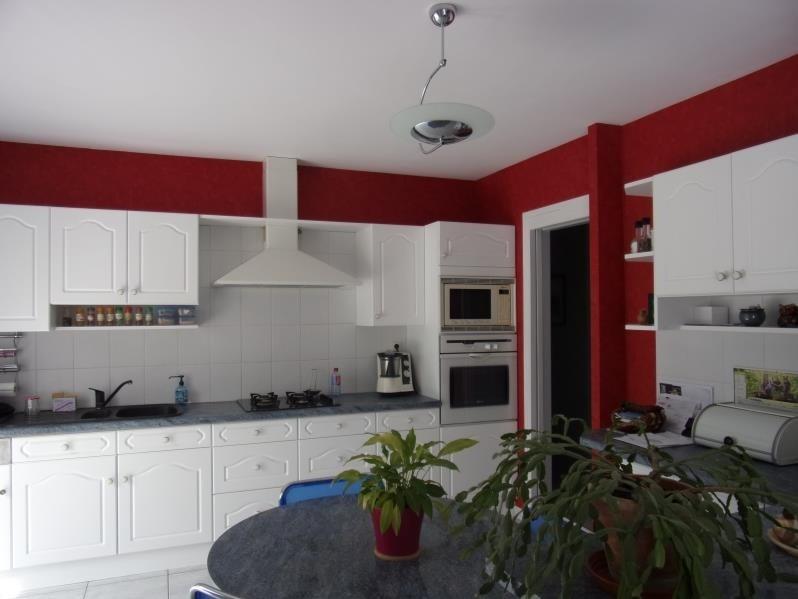 Vente maison / villa Domagne 322400€ - Photo 4