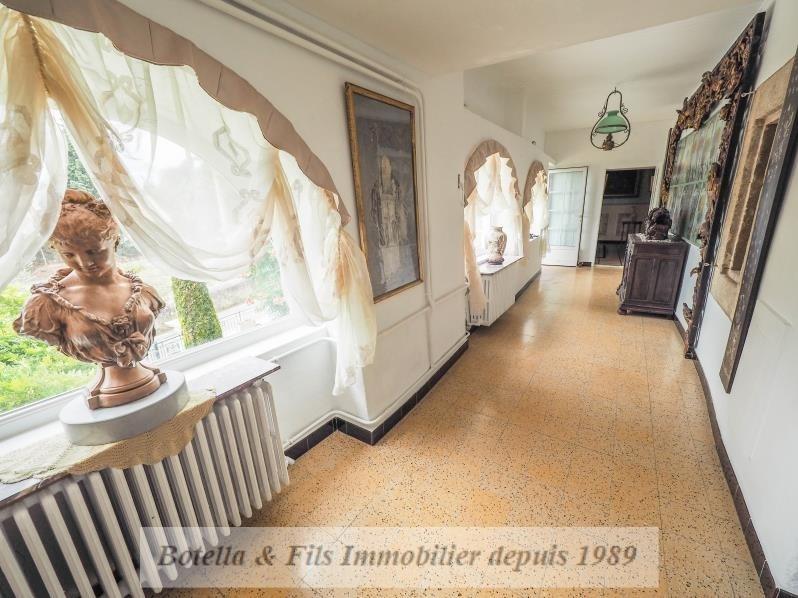 Vente de prestige maison / villa Uzes 527000€ - Photo 11