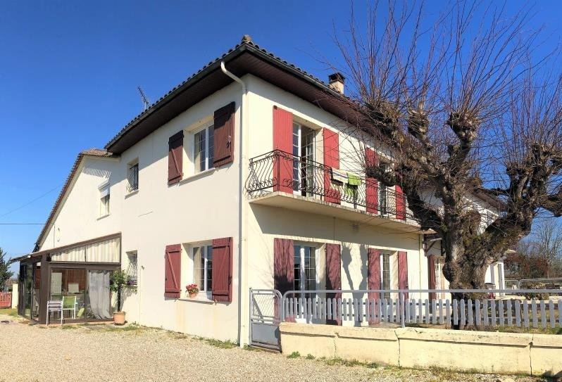 Vente maison / villa Arveyres 504 000€ - Photo 10