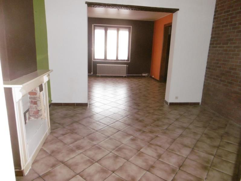 Sale house / villa Sin le noble 106000€ - Picture 3