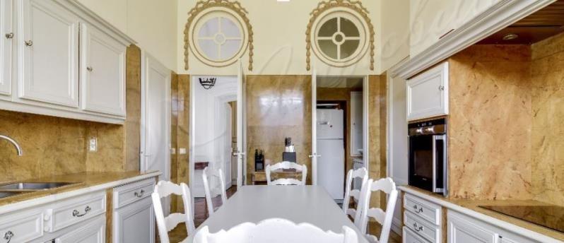 Sale apartment Luzarches 895000€ - Picture 2
