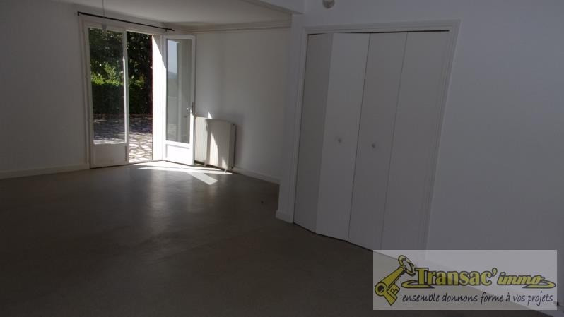 Sale house / villa Thiers 263750€ - Picture 7