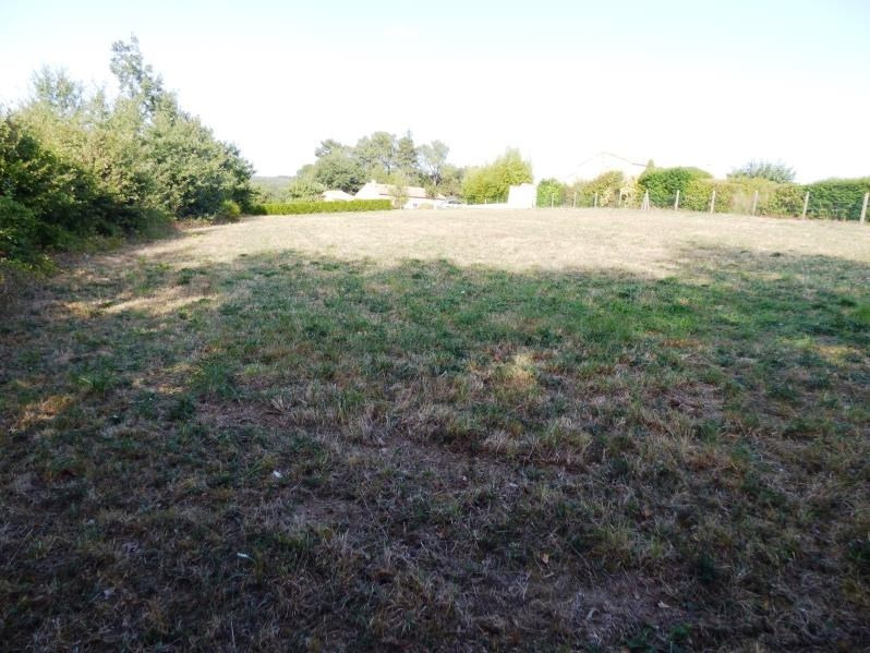 Sale site Pont de larn 49 000€ - Picture 2