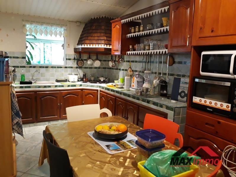 Maison st benoit - 4 pièce (s) - 140 m²