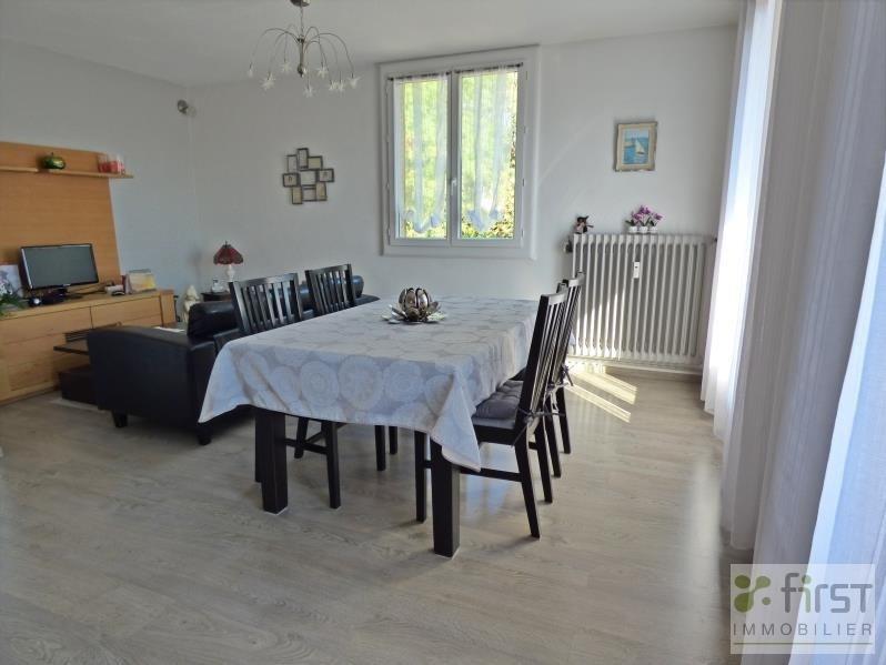 Vendita appartamento Aix les bains 139500€ - Fotografia 3