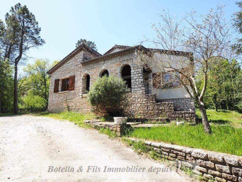 Vente maison / villa Vallon pont d'arc 259000€ - Photo 8