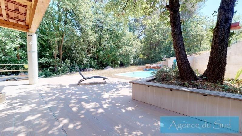 Produit d'investissement maison / villa La destrousse 510000€ - Photo 2