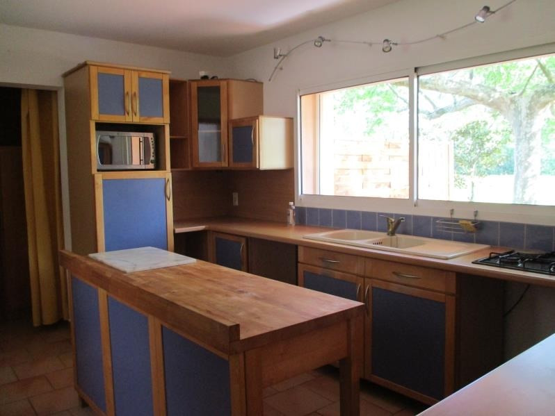 Rental house / villa Salon de provence 1258€ CC - Picture 7