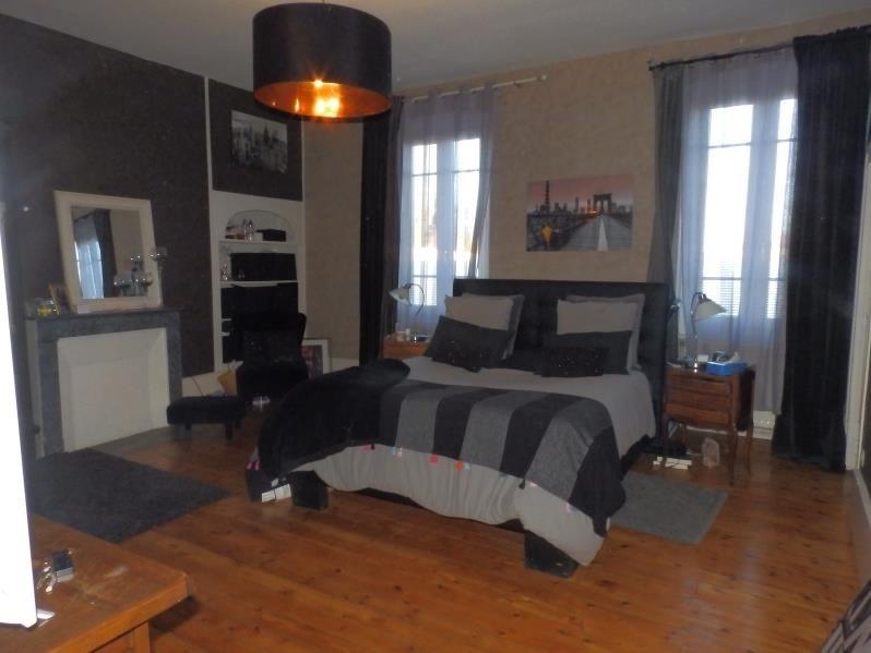Venta  casa Moulins 339000€ - Fotografía 5