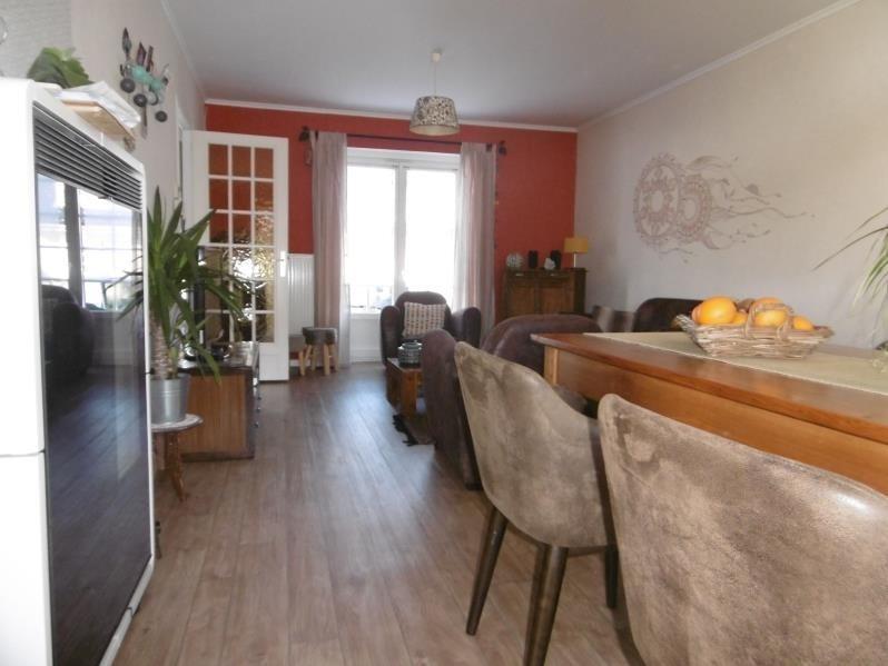 Vente maison / villa Bruay en artois 142000€ - Photo 2