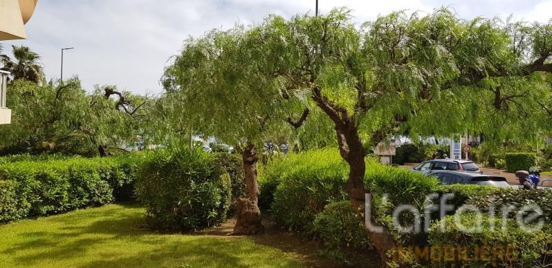 Sale apartment Frejus 203 300€ - Picture 2
