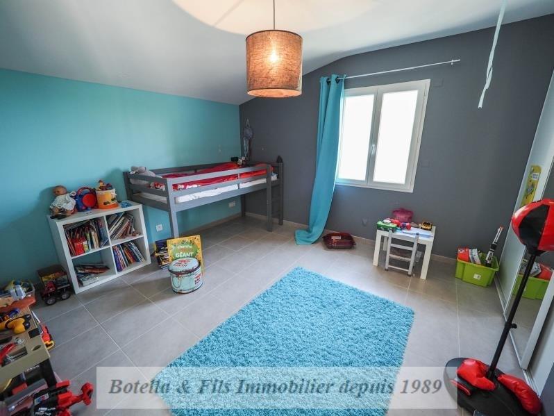 Vente maison / villa Goudargues 280000€ - Photo 10