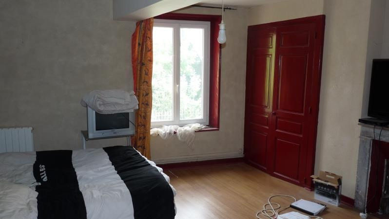 Vente maison / villa Les roches l eveque 44520€ - Photo 7