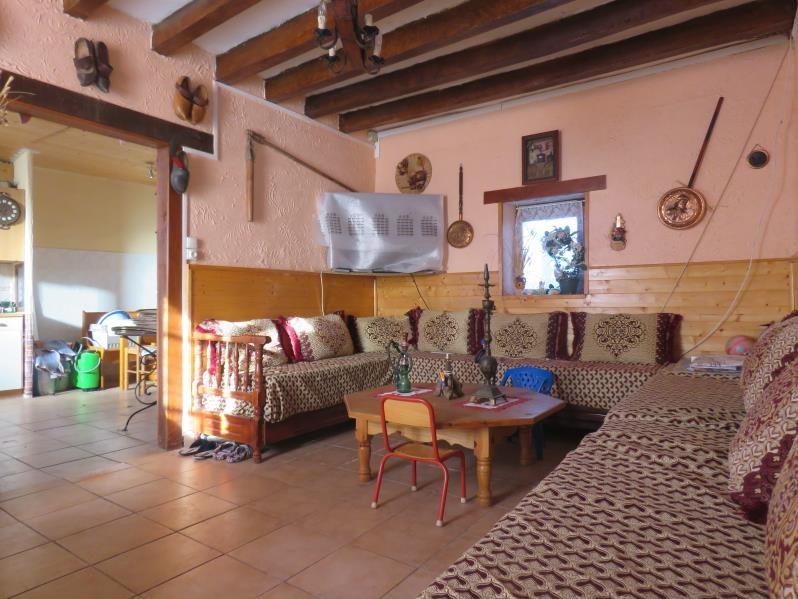 Sale house / villa Besse sur braye 66900€ - Picture 2