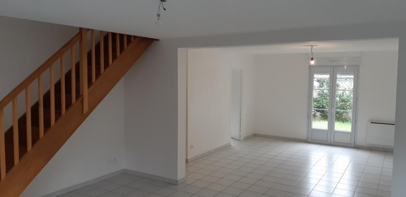 Vente maison / villa St gervais la foret 162750€ - Photo 2