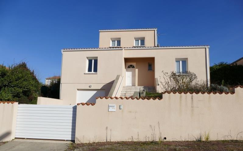 Vente maison / villa St georges de didonne 325500€ - Photo 1