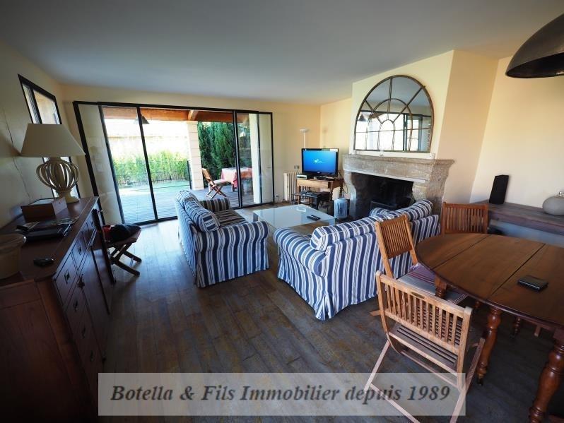 Verkoop  huis Uzes 450000€ - Foto 5