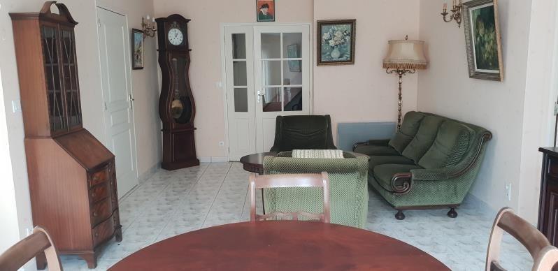Vente maison / villa Louargat 159900€ - Photo 2