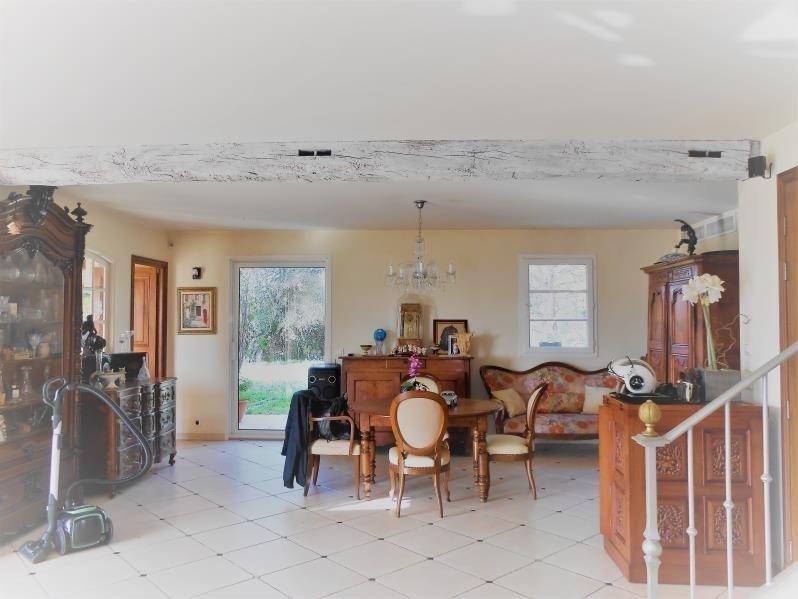 Immobile residenziali di prestigio casa Mougins 895000€ - Fotografia 2