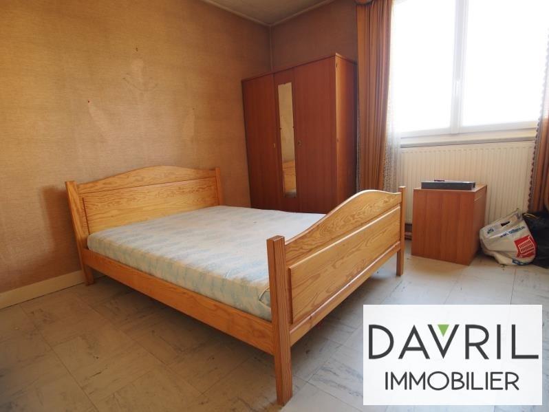 Vente appartement Conflans ste honorine 179500€ - Photo 5