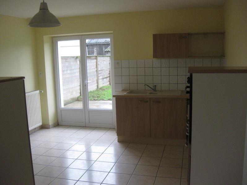 Rental house / villa Moelan sur mer 642€ +CH - Picture 5