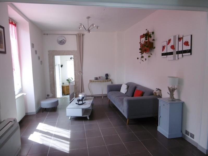 Vente maison / villa Gasny 376000€ - Photo 6
