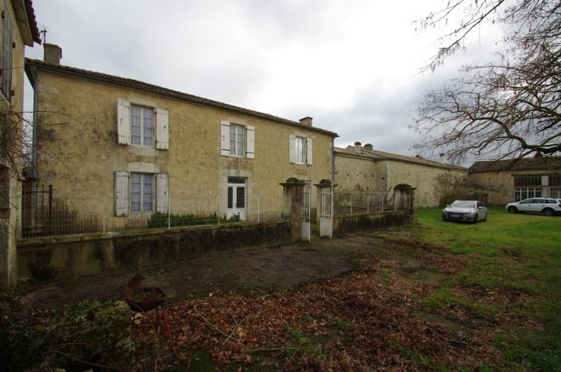 Vente maison / villa Ardillieres 362000€ - Photo 1