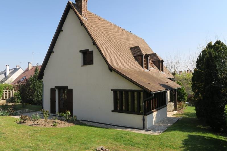 Sale house / villa Verrieres le buisson 852600€ - Picture 1