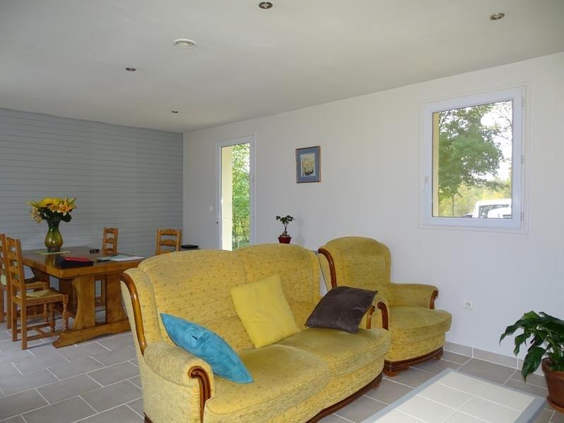 Vente maison / villa Beleymas 175000€ - Photo 3
