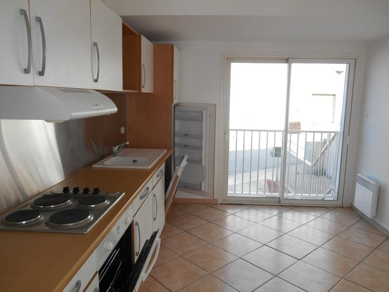 Rental house / villa Port vendres 930€ CC - Picture 2