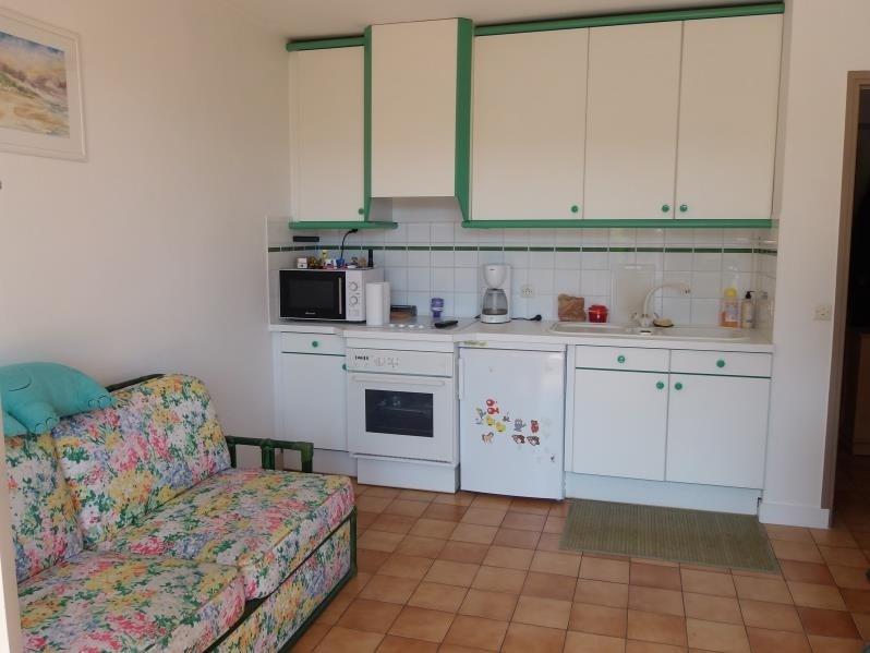 Sale apartment Blonville s/mer 135000€ - Picture 4