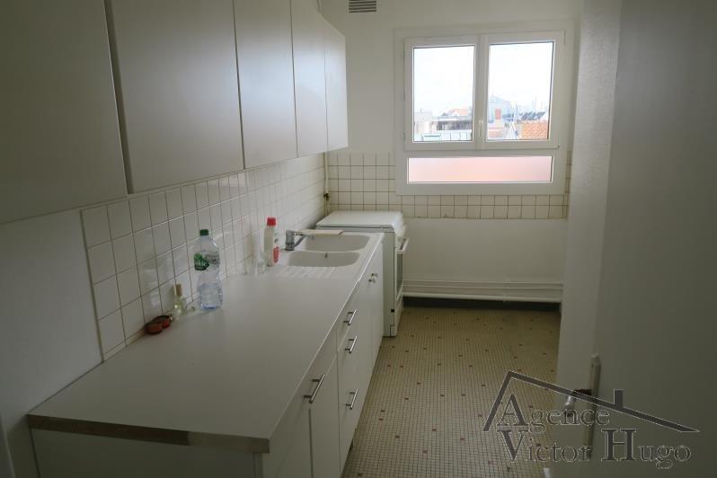 Rental apartment Rueil malmaison 1175€ CC - Picture 2