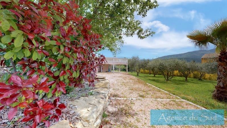 Vente de prestige maison / villa St zacharie 995000€ - Photo 4