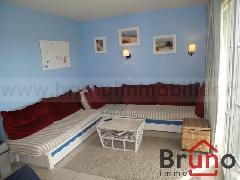 Vente appartement Fort mahon plage 144 400€ - Photo 4