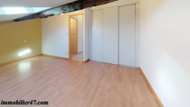Sale house / villa Lusignan petit 87000€ - Picture 8