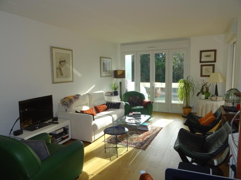 Sale apartment Angers 246000€ - Picture 1