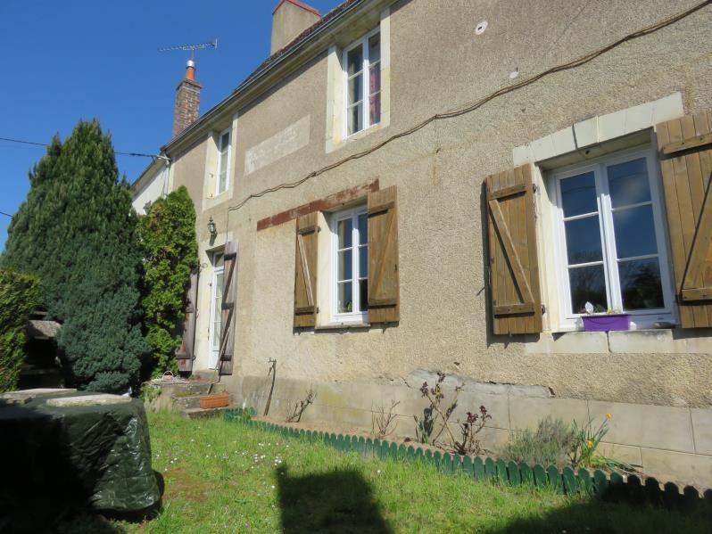 Sale house / villa Montoire sur le loir 129200€ - Picture 2