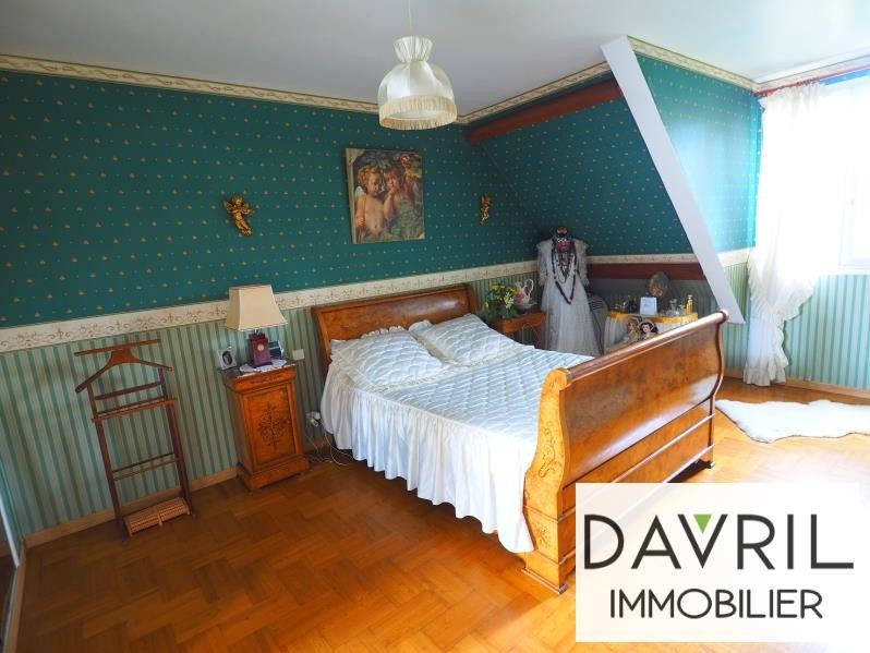 Vente maison / villa Andresy 599000€ - Photo 10