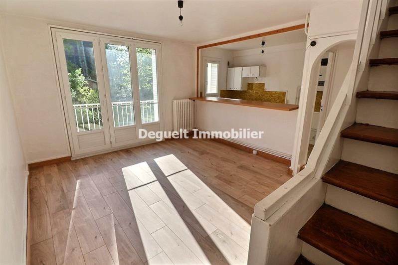 Vente appartement Viroflay 327 000€ - Photo 1