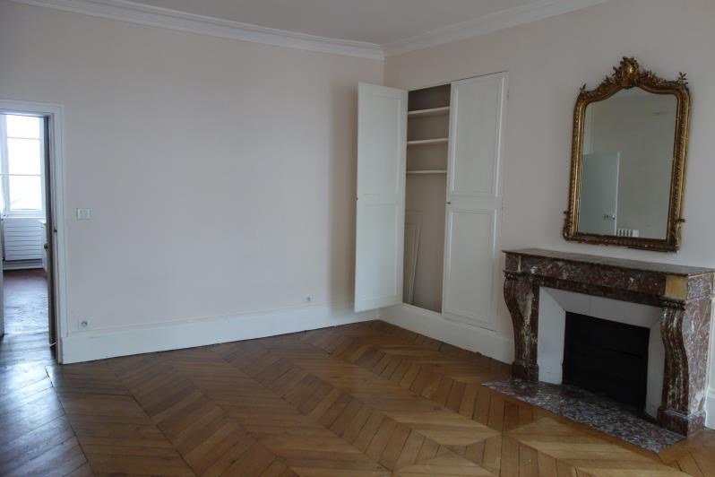 Rental apartment Versailles 2 950€ CC - Picture 2