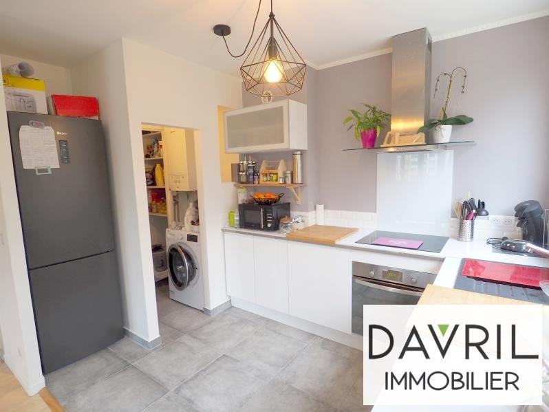 Sale apartment Andresy 179000€ - Picture 2