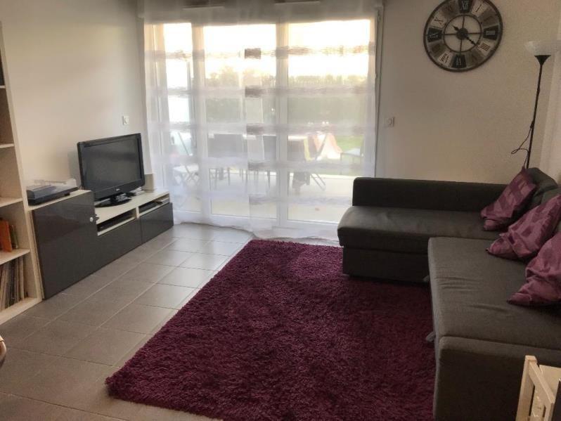 Vente appartement Fuveau 255000€ - Photo 8