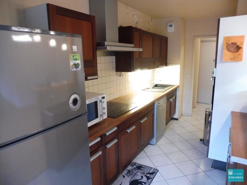 Vente appartement Verrieres le buisson 381000€ - Photo 3