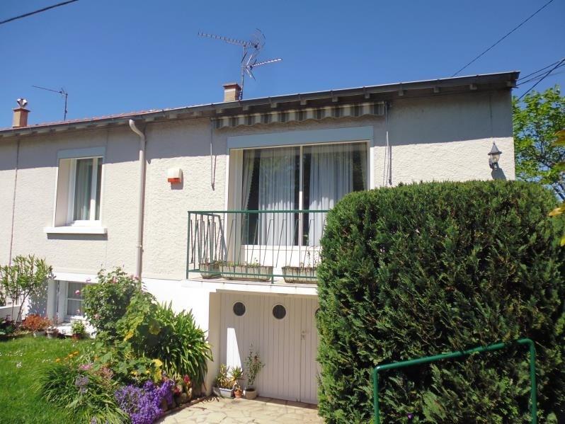 Produit d'investissement maison / villa Buxerolles 138000€ - Photo 1